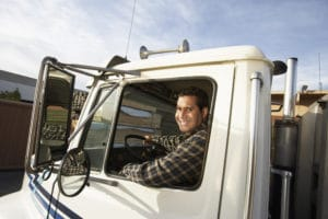 Determining Liability in a Truck Accident